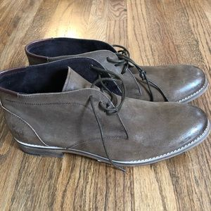 Kenneth Cole New York Men's Leather Shoes Sz 11.5